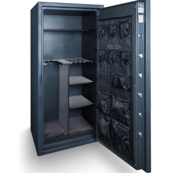 Hollon Safe Gun Safe Hollon Safe EMP-5530 Tactical Gun Vault, Gun Safe