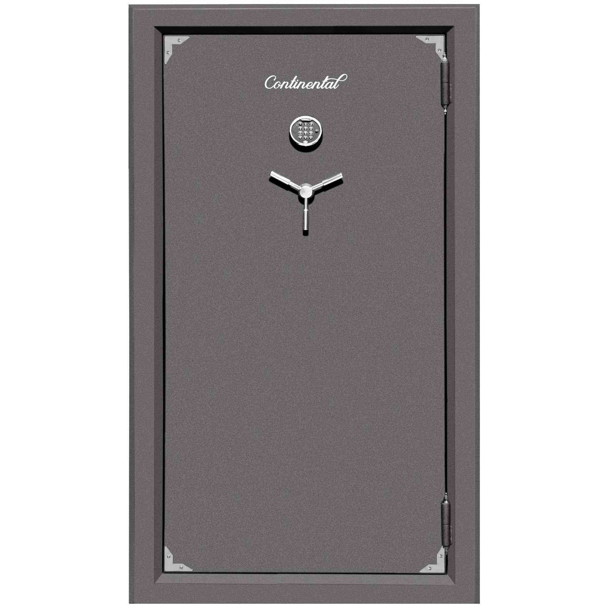 Hollon Safe Gun Safe Hollon Safe Gun Safe - Continental Series Gun Safe C-42 - 42 Gun Storage Safe C-42