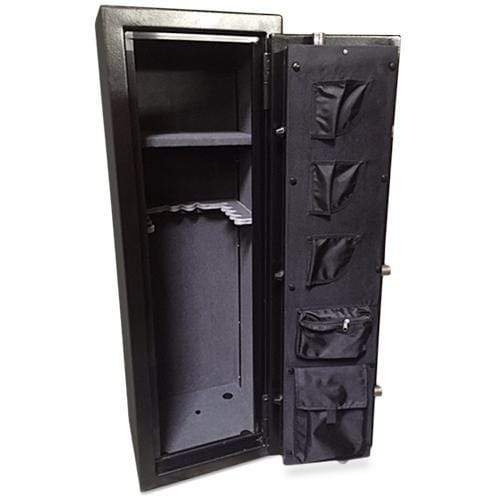 Hollon Safe Gun Safe Hollon Safe Gun Safe - HGS-11E- Hunter Series Gun Safe - 45 Min Fire Protection HGS-11E