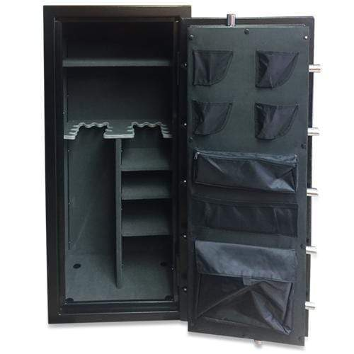 Hollon Safe Gun Safe Hollon Safe Gun Safe - HGS-16E - Hunter Series Gun Safe - 45 Min Fire Protection HGS-16E