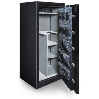 Hollon Safe Gun Safe Hollon Safe RG-22 Republic Gun Safe - 22 Gun Storage Safe 2 HOUR RG-22