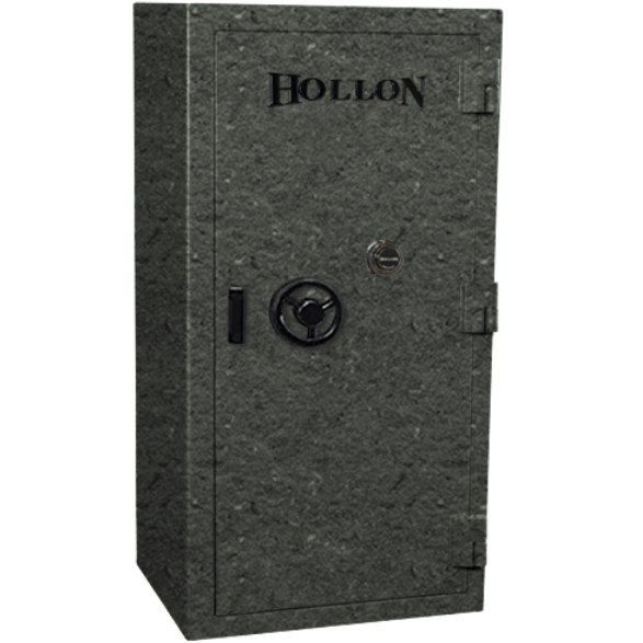 Hollon Safe Gun Safe Jungle Camo / Black Hollon Safe EMP-5530 Tactical Gun Vault, Gun Safe EMP-5530-13