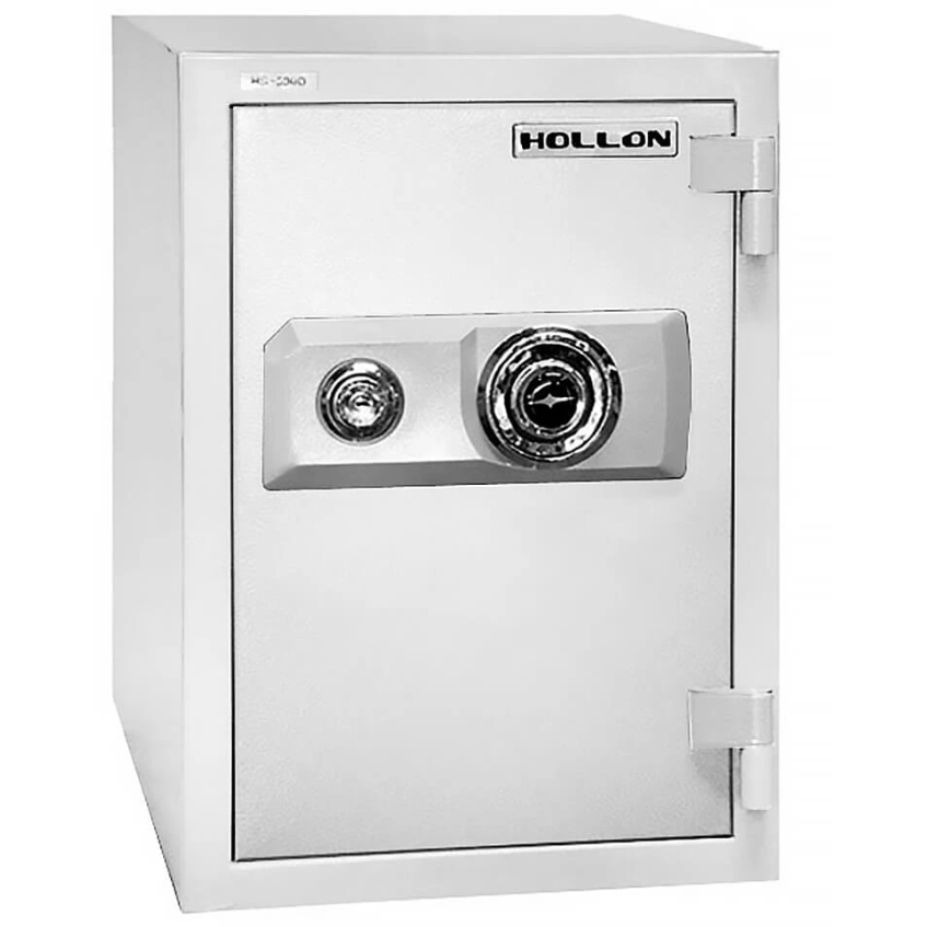 Hollon Safe Home Safe Hollon Safe 2 Hour Fireproof Safe, Home Safe HS-500D HS-500D