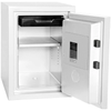 Hollon Safe HS-500D 2 Hr Fire Resistant Safe, Home Safe, Dial Lock