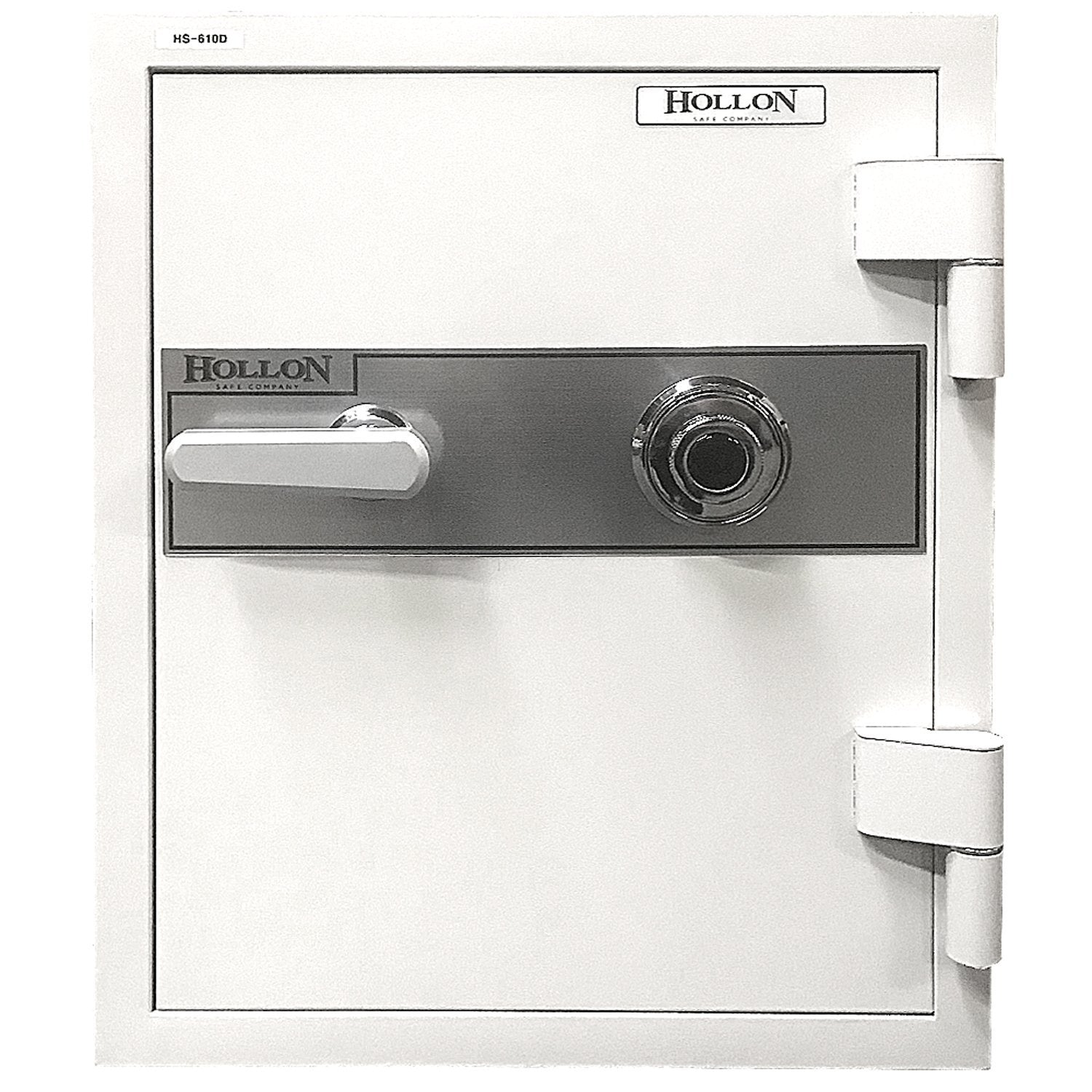 Hollon Safe Home Safe Hollon Safe HS-610D 2 Hr Fire Resistant Home Safe, Dial Lock Safe HS-610D