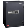 Hollon Safe HS-880E 2 Hr Fire Resistant Office Safe, Electronic Lock
