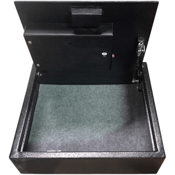 Hollon Safe Pistol Safe Hollon Safe Pistol Box, Gun Box PBE-2 PBE-2