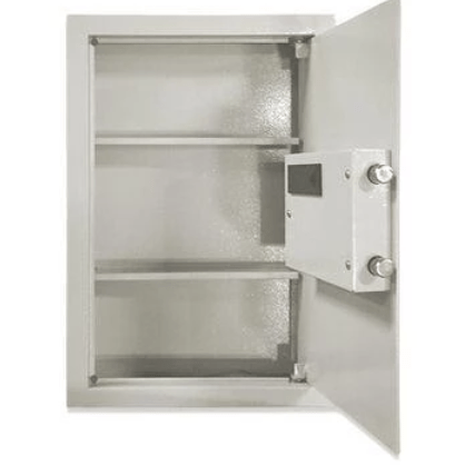 Hollon Safe Wall Safe Hollon Biometric Wall Safe WS-BIO-1 WS-BIO-1
