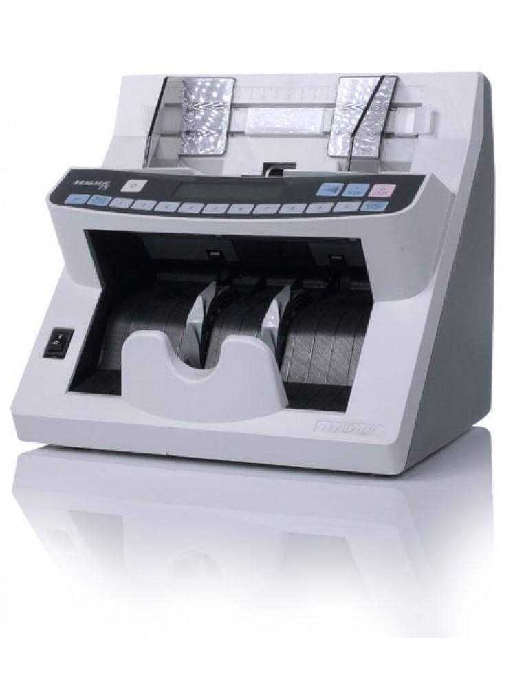 Magner Currency Counters Magner® 75UM Currency Counter - with Dual Magnetic and UV Counterfeit Detection Aid 75UM