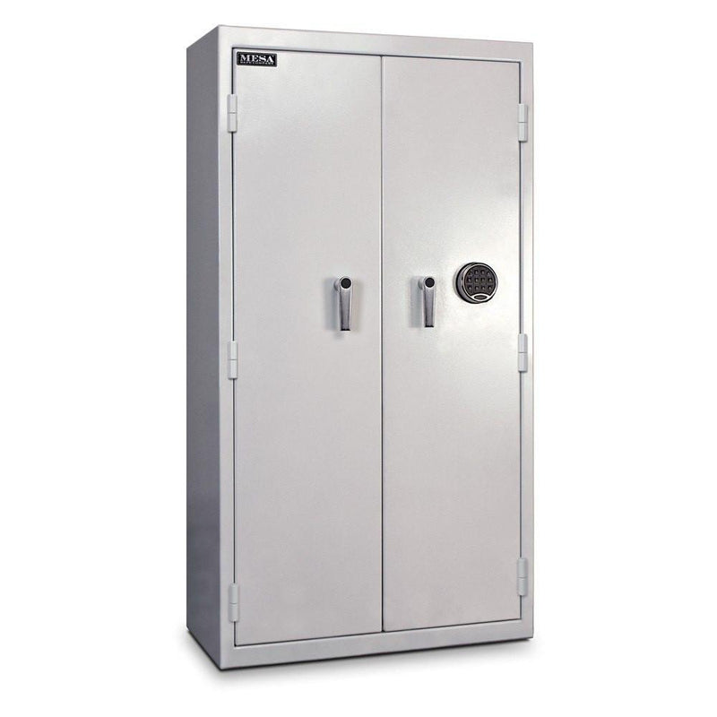 Mesa Safe - Double Door Pharmacy Safe Electronic Lock - MRX1000E