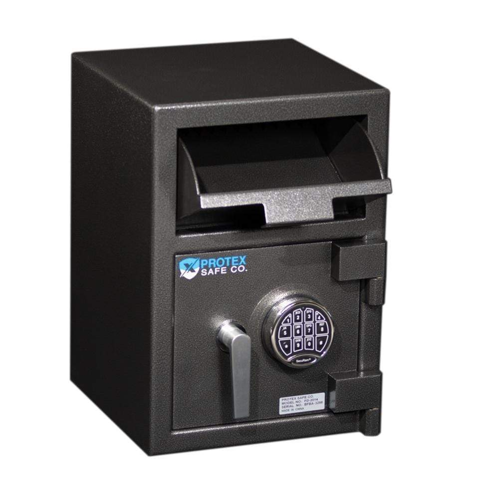 Protex Safes Deposit Safe Protex Depository Safe - FD-2014 - B-Rated Drop Safe FD-2014