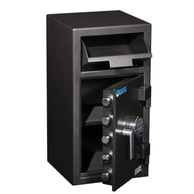 Protex Safes Deposit Safe Protex Depository Safe - FD-2714 - B-Rated Drop Safe FD-2714