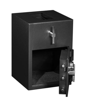 Protex Safes Deposit Safe Protex Depository Safe - RD-2014 - B-Rated Drop Safe with SecuRam electronic lock RD-2014