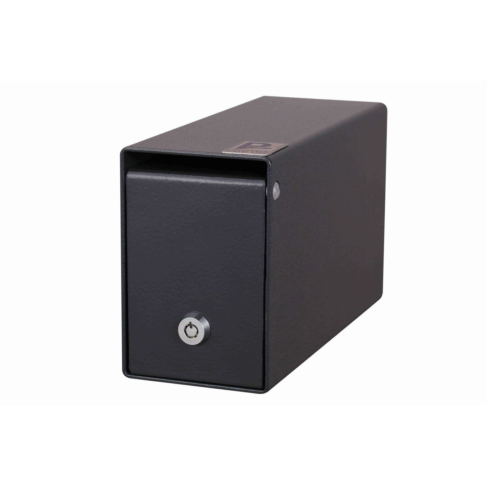 Protex Safes Drop Safe Protex SDB-100 Drop Safe - Black SDB-100 Black