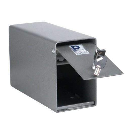 Protex Safes Drop Safe Protex SDB-100 Drop Safe - Grey SDB-100