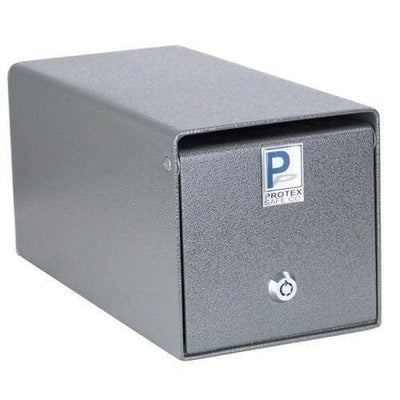 Protex Safes Drop Safe Protex SDB-101 Drop Safe - Grey SDB-101