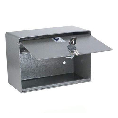 Protex Safes Drop Safe Protex SDB-200 Drop Safe - Grey SDB-200