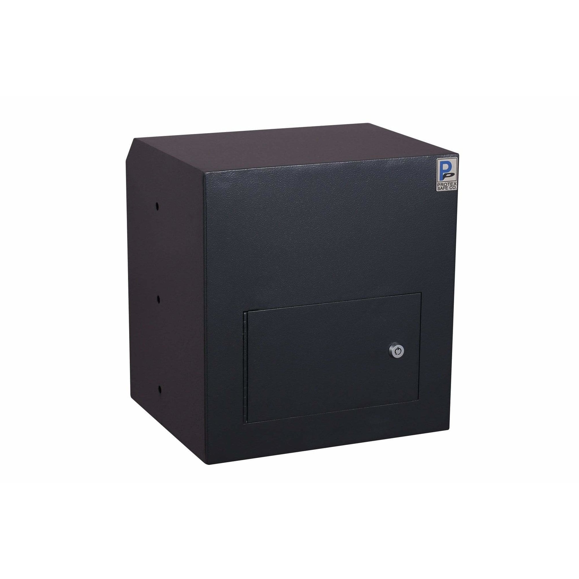 Protex Safes Drop Safe Protex WDD-180-Black Drop Safe Box - B-Rated Drop Safe WDD-180-Black