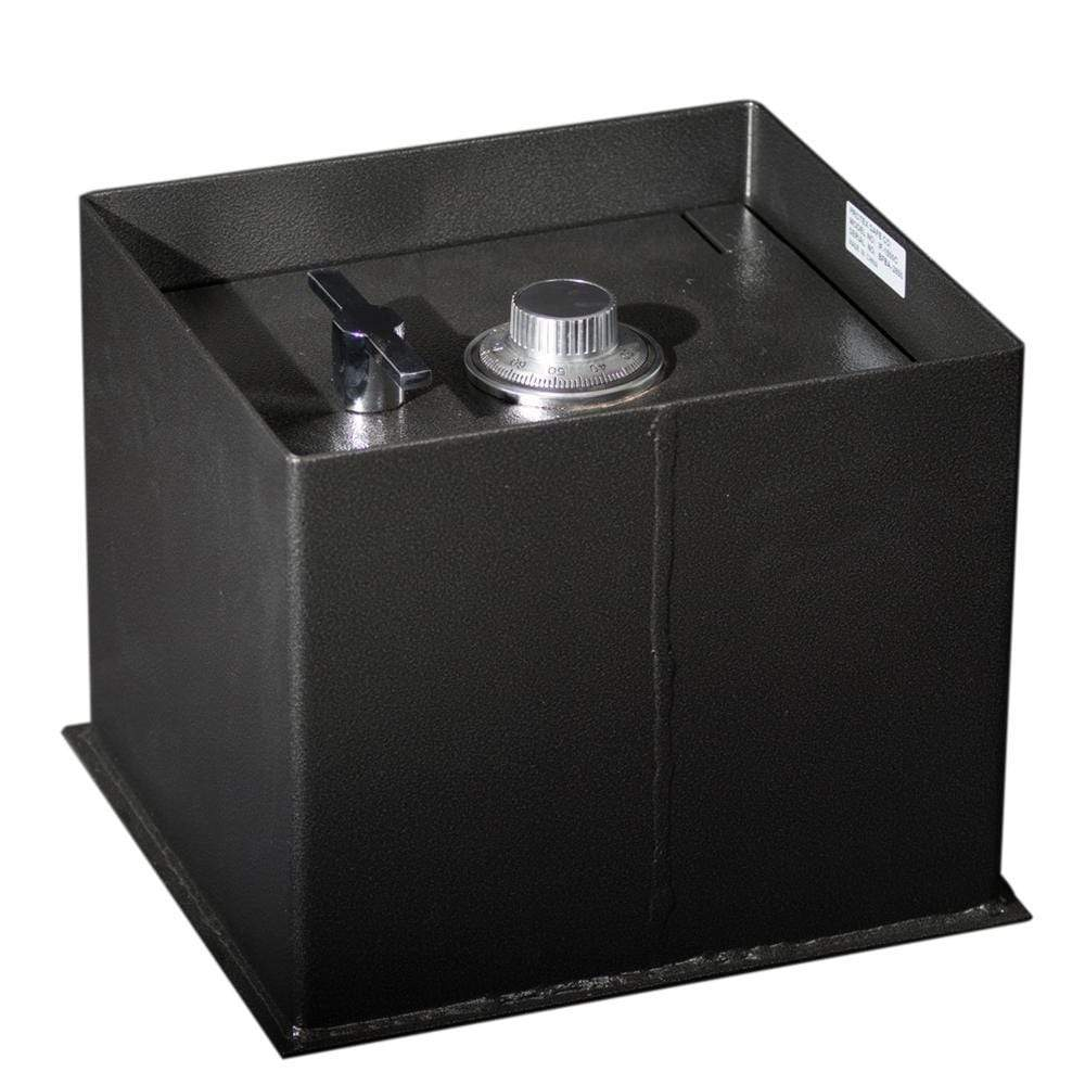 Protex Safes Floor Safe Protex Floor Safe - IF-1500C II- In Floor Safe with LaGard group II combination lock IF-1500C