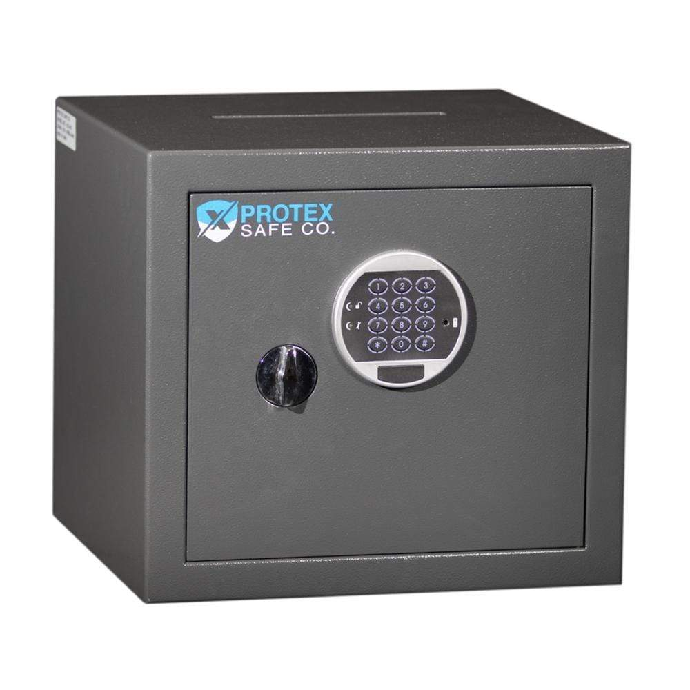 Protex Safes Home Safe Protex Burglary Safe - HD-34C - Home and Business Fireproof Safe HD-34C