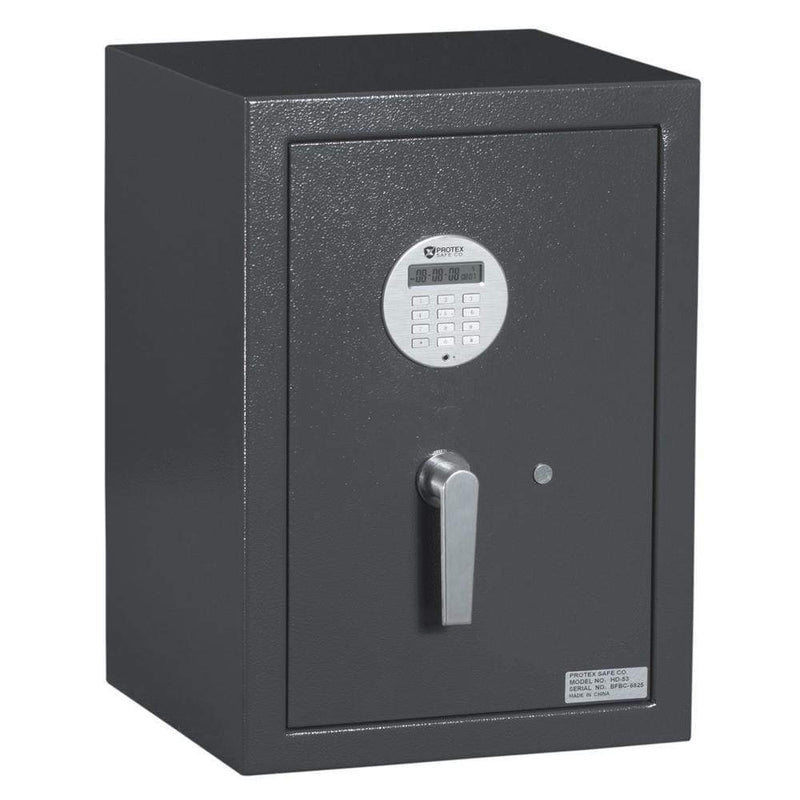 Protex Safes Home Safe Protex Burglary Safe - HD-53 - Home and Business Fireproof Safe HD-53