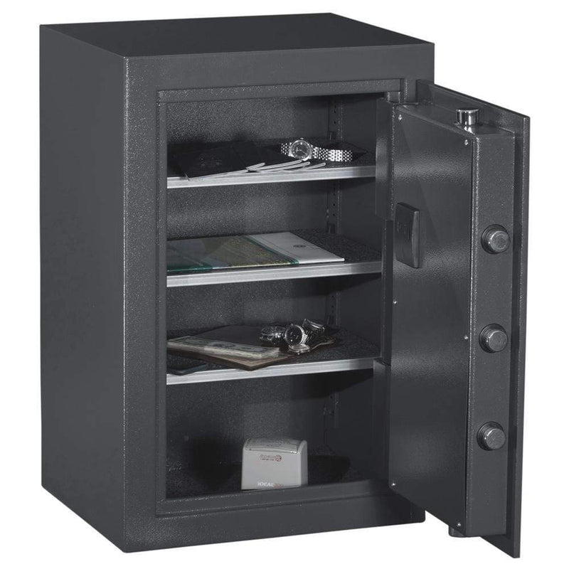 Protex Safes Home Safe Protex Burglary Safe - HD-73- Home and Business Fireproof Safe HD-73