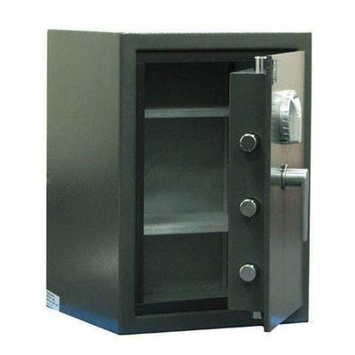 Protex Safes Home Safe Protex Burglary Safe - HZ-53 - Home and Business Biometric Fireproof Safe HZ-53