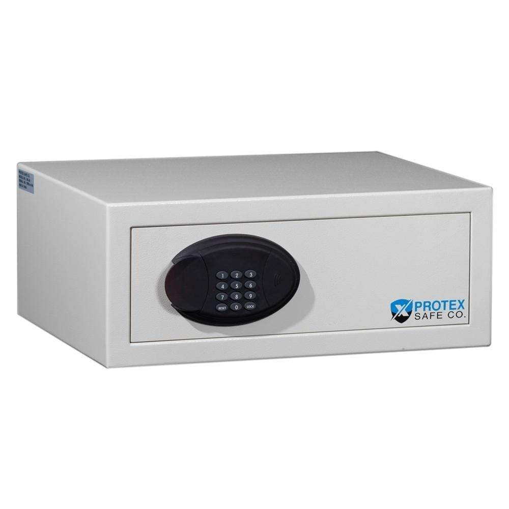 Protex Safes Hotel Safe Protex Hotel, Personal and Home Safe - BG-20 with Electronic keypad for easy programming BG-20