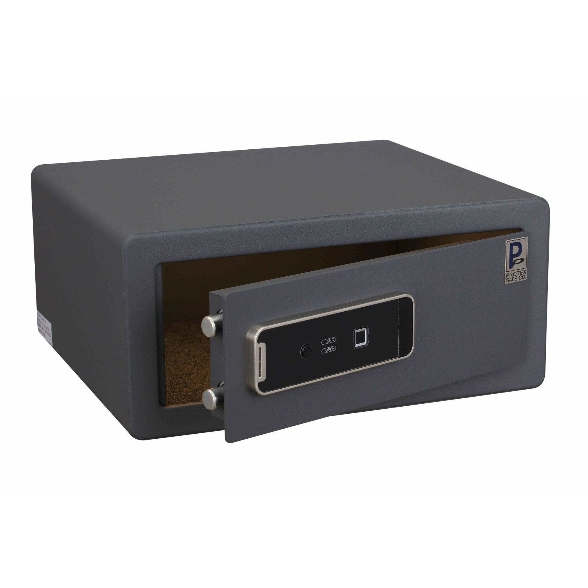 Protex Safes Hotel Safe Protex Hotel, Personal and Home Safe - H1-2043 ZH H1-2043 ZH