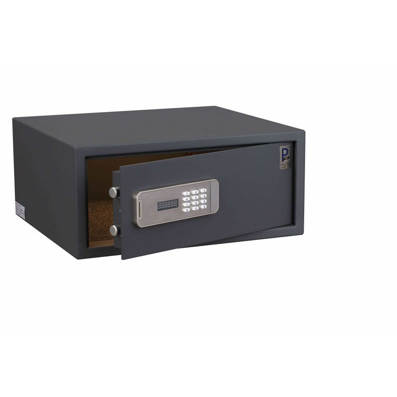 Protex Safes Hotel Safe Protex Hotel, Personal and Home Safe - H3-2045 ZH with Electronic keypad H3-2045 ZH