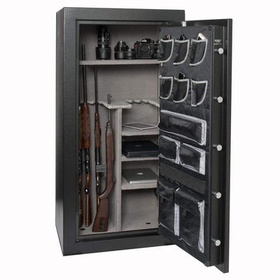 Socal Safe Gun Safe Socal Safes - International Fortress Classic 24 Series Gun Safe C24