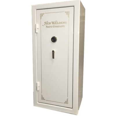 "Sun Welding Safes Gun Safe Sun Welding Cavalry Series Safe - C-64 66"" H x 30"" W x 24"" D - Custom Gun Safe C-64"