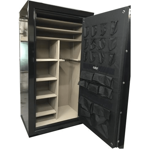 "Sun Welding Safes Gun Safe Sun Welding Pony Express Series Safe - P-4028T 72"" H x 40"" W x 28"" D - Custom Gun Safe P-4028T"
