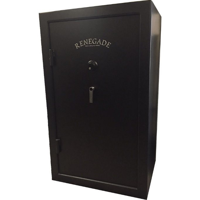 "Sun Welding Safes Gun Safe Sun Welding Renegade Series Safe - RS-36 60"" H x 36"" W x 28"" D - Custom Gun Safe RS-36"