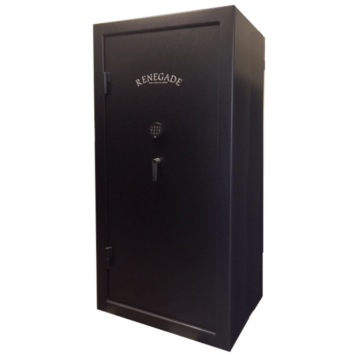"Sun Welding Safes Gun Safe Sun Welding Renegade Series Safe - RS-36T 72"" H x 36"" W x 28"" D - Custom Gun Safe RS-36T"