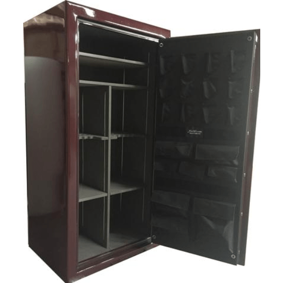 Sun Welding Safes Gun Safe Sun Welding Vault Series Safe - V-34 - Custom Gun Safe V34