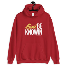 "Load image into Gallery viewer, ""God Be Knowin"" Hoodie"