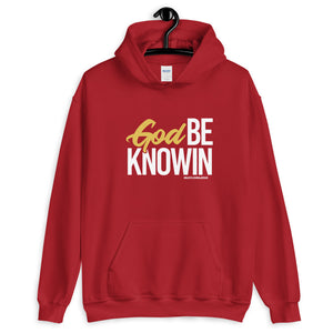 """God Be Knowin"" Hoodie"