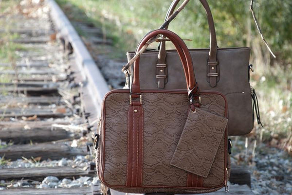 Country Professional Exec Bag