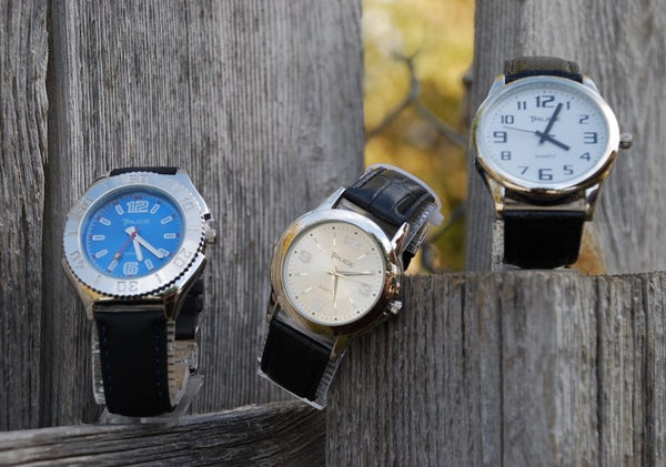 Men's Truce Watch