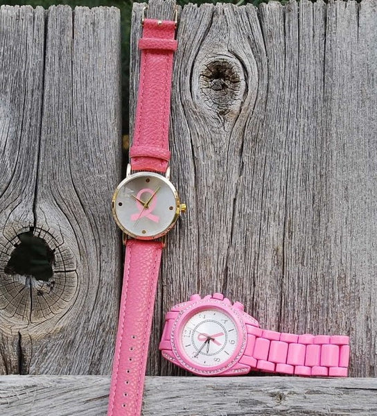 All Pink - Breast Cancer Watch