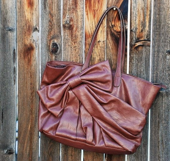 Eliza Bow Handbag