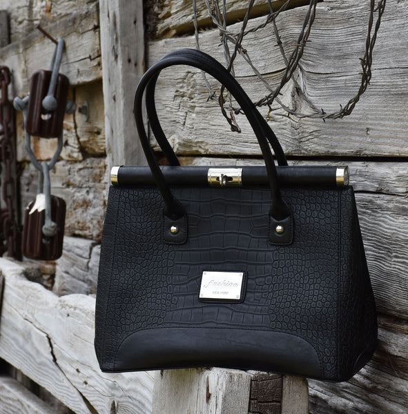 Allegra Handbag