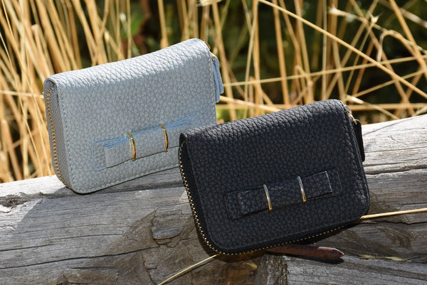 Baby Bow Wallet