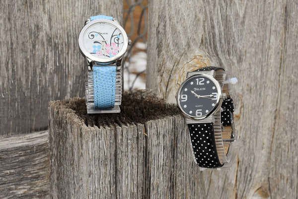 "The Ladies ""fun"" Watches"