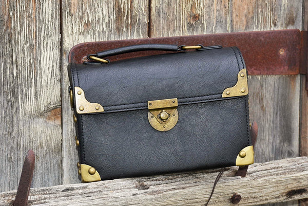 Treasure Chest Bag