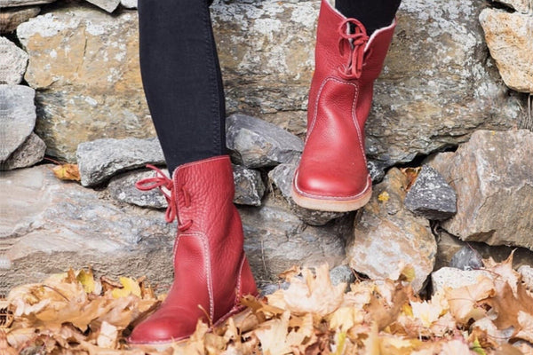 Why Duckfeet Boots? Stepping Cozy into the Season
