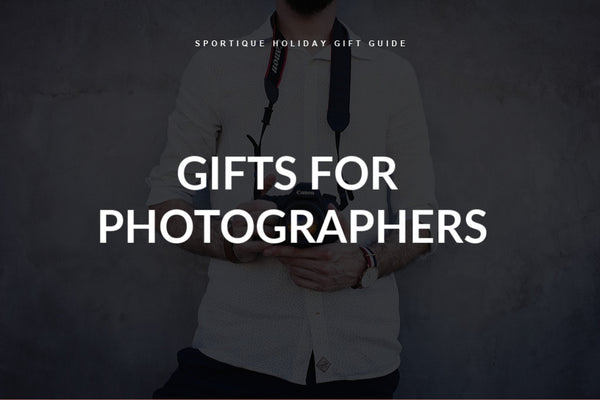 Holiday Gift Guide 2019 | Gifts for Photographer