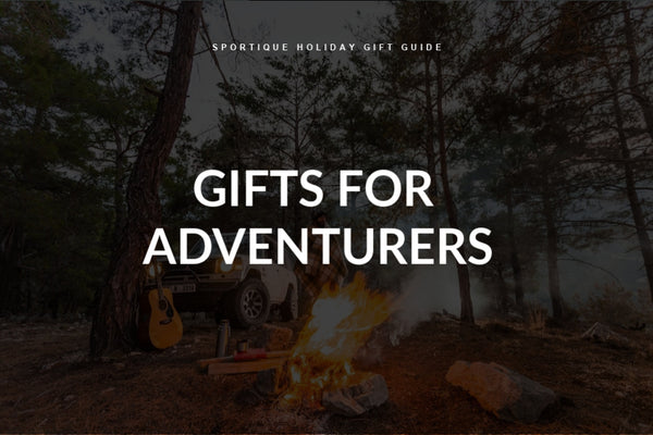 Holiday Gift Guide 2019 | Gifts for Adventurers