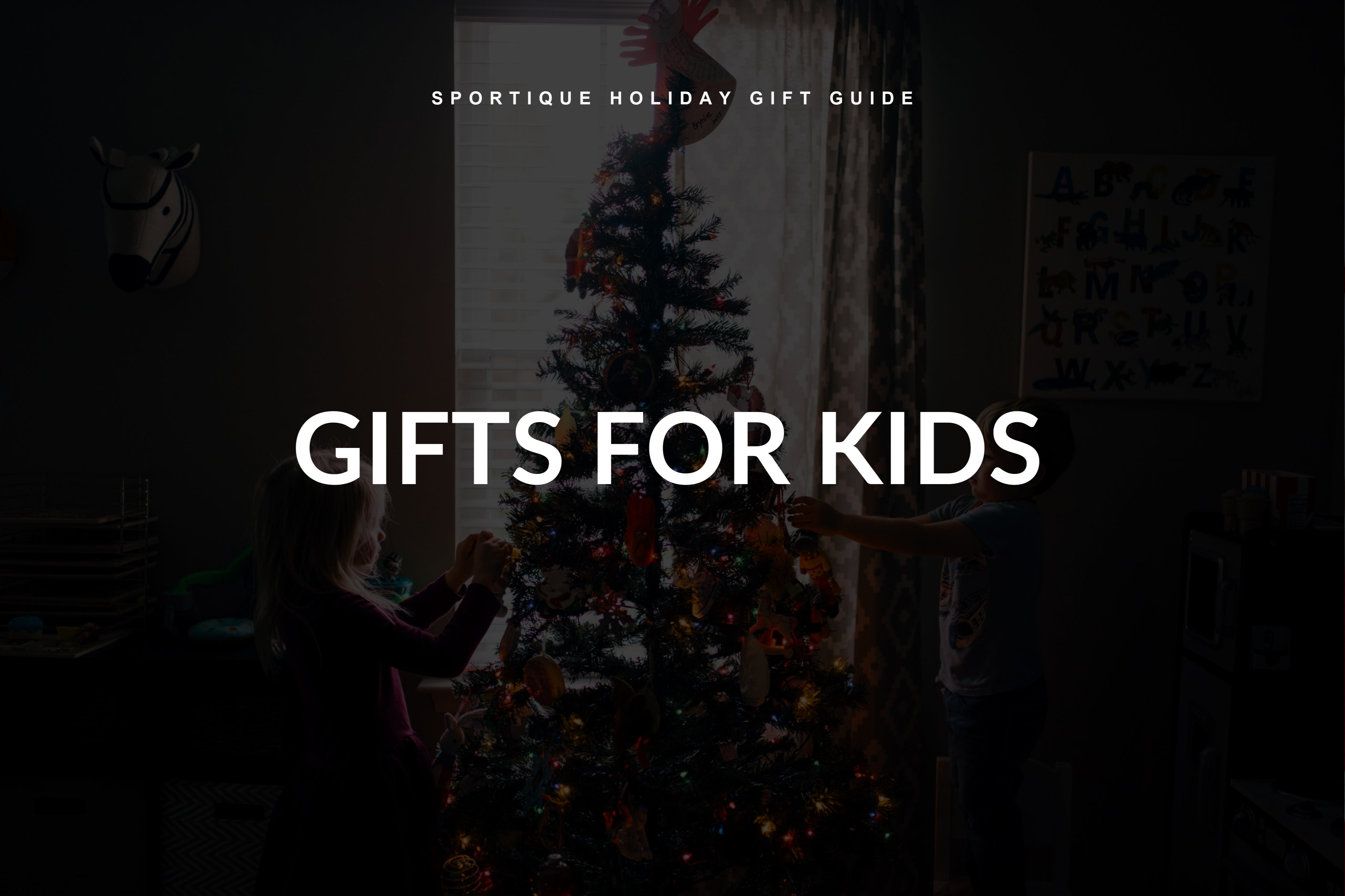 Holiday Gift Guide 2019 | Christmas Gifts for Kids